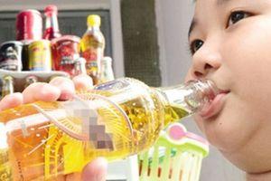 Sử dụng đồ uống có đường ở mức độ nào để bảo vệ sức khỏe?