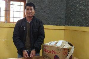 Hưng Yên: Bắt giữ đối tượng vận chuyển, mua bán trái phép pháo nổ