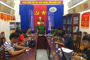 Mạo nhận phóng viên và vu khống, nữ giám đốc doanh nghiệp Mai Trang bị bắt