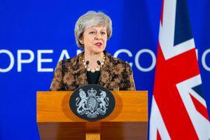 Lãnh đạo Công đảng kêu gọi bỏ phiếu bất tín nhiệm với Thủ tướng Anh