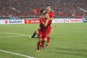 Quang Hải và những sao trẻ đáng xem nhất VCK Asian Cup 2019