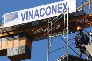 Vinaconex bộn bề gánh nợ Bắc An Khánh