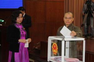 Đà Nẵng: Giám đốc Sở Xây dựng có phiếu tín nhiệm thấp nhiều nhất