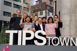3 startup Việt đã trở về từ Hàn Quốc trong chương trình Runway To The World