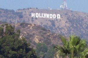 Có một Hollywood khác trong giới giang hồ