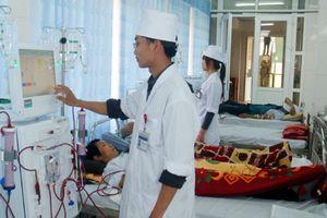Thước đo chất lượng bệnh viện
