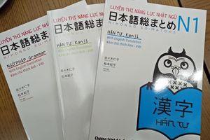 Nhà xuất bản Nhật mua bản quyền sách Việt