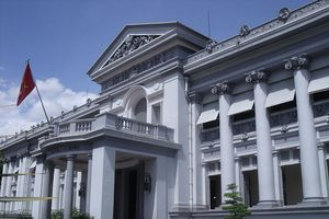 TP.HCM đề xuất xây bảo tàng 1.430 tỷ ở quận 9