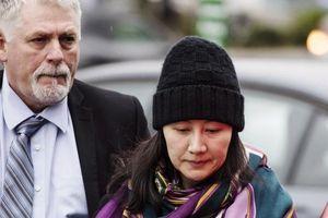 Căng thẳng leo thang sau vụ Huawei, TQ bắt giữ công dân Canada thứ 3