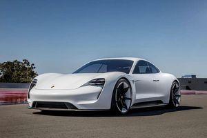 Những mẫu xe tương lai đáng được mong chờ nhất thế giới