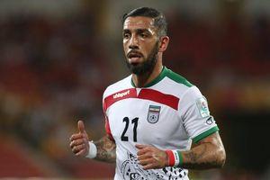 Tuyển thủ Iran chỉ ra ứng cử viên vô địch Asian Cup 2019