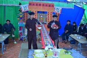 Phục dựng lễ hội lớn nhất của dân tộc Sán Dìu