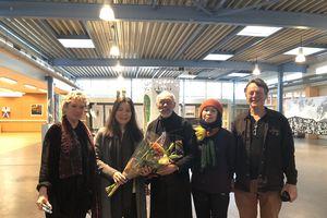 Hình ảnh Hà Nội đến với công chúng Hà Lan