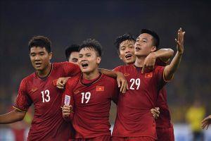 Quang Hải vào Top Cầu thủ xuất sắc nhất châu Á năm 2018