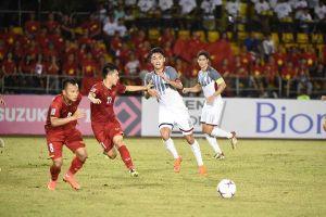 Tuyển Việt Nam đá giao hữu với hai đối thủ mạnh trước Asian Cup 2019