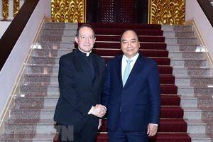 Thứ trưởng Vatican: Giáo hoàng luôn quan tâm đặc biệt tới Việt Nam