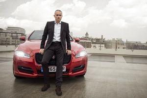 Ngắm bộ sưu tập xe 'khủng' của HLV Jose Mourinho