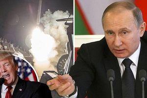 Mỹ chi núi tiền cho quân sự, không uy hiếp nổi Nga