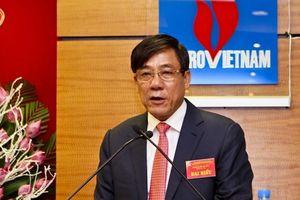 PV Drilling 'gánh' 487 tỷ nợ xấu và lỗ ròng gần 200 tỷ thời ông Đỗ Văn Khạnh