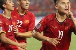 Quang Hải: Từ nỗi buồn World Cup đến nhà vua Đông Nam Á