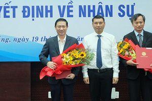 Đà Nẵng có tân chánh Văn phòng UBND TP
