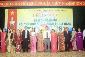 Thành lập hội thể dục dưỡng sinh TP Đà Nẵng