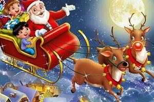 Những điều hiển nhiên không hẳn ai cũng biết về Giáng sinh