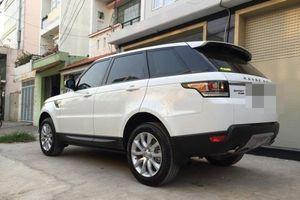 Bắt được lái xe Range Rover đâm nữ sinh chấn thương sọ não