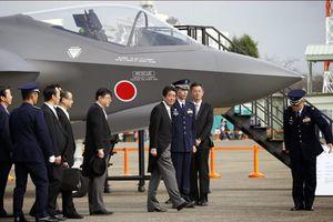 Nhật công bố kế hoạch với F-35, Bắc Kinh như ngồi trên đống lửa