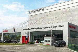 Tập đoàn Tan Chong bị dừng phân phối ô tô Nissan Việt Nam là ai?