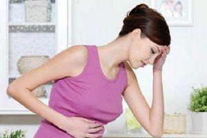 Những dấu hiệu cảnh báo ung thư buồng trứng chị em chớ lơ là