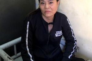 Hé lộ thủ đoạn tinh vi của bà trùm ma túy 'Nhung móm' đất Cảng