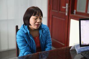 Vụ nữ phóng viên tống tiền 70.000 USD: Công an tỉnh Bắc Giang thông tin chính thức