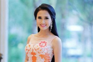 Thông tin bất ngờ vụ người đẹp Hoa hậu Việt Nam Nguyễn Thị Hà bị tố 'giật chồng'