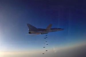 Nga giảm mạnh tần suất các chuyến bay quân sự tại Syria, cơ bản hoàn tất việc rút quân