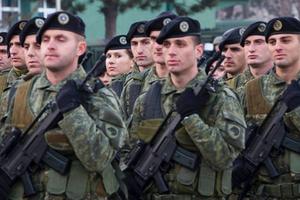 EU cảnh báo nghiêm khắc Serbia và Kosovo về căng thẳng song phương