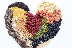 Những thực phẩm chống lại cholesterol