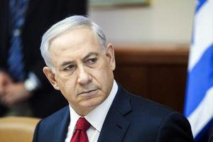 Thủ tướng Israel giữ 4 chức bộ trưởng