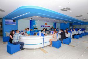 Gia đình bầu Kiên liên tục đăng ký bán hết cổ phần Vietbank