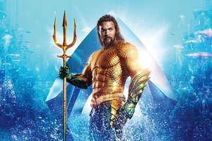 'Aquaman' thu về 55 tỉ đồng sau gần một tuần 'đổ bộ' Việt Nam