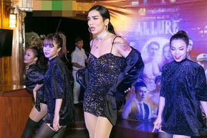 BB Trần: 'Nói tôi sao cũng được, nhưng đừng động đến cộng đồng LGBT'