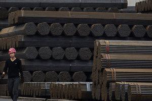 Đông Nam Á đang trở thành địa điểm sản xuất thép lỗi thời của Trung Quốc
