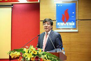 Vì sao nguyên TGĐ Tổng Cty Thăm dò khai thác Dầu khí bị bắt?