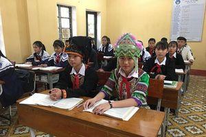 Bộ Giáo dục đề xuất 4 mô hình trường dân tộc nội trú
