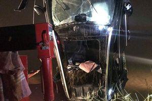 Kinh hoàng loạt vụ nữ tài xế lái xe sang gây tai nạn liên hoàn