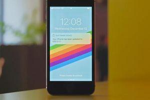 iPhone 5S bất ngờ được 'thổi' sức sống mới với iOS 12