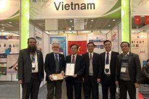 Vietsovpetro nhận giải bạc tại Triển lãm quốc tế về Khoa học và công nghệ tại Hàn Quốc