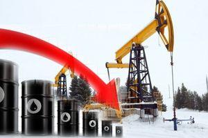 Giá dầu thế giới 19/12: Tiếp đà lao dốc, giá dầu trượt về mốc 46 USD/thùng
