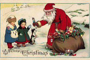 Một số điều thú vị về lễ Giáng sinh ít người biết đến