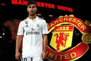 MU chốt mua Asensio, Juventus đón Cậu bé vàng